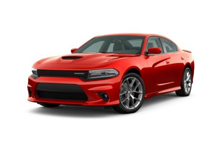 2020 Dodge Charger in ToRed