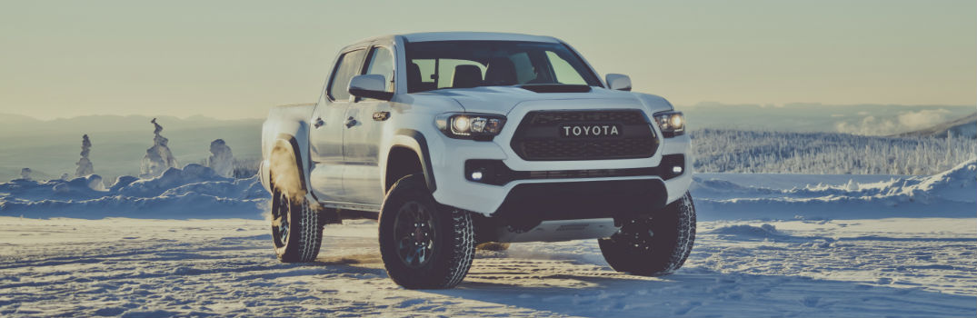 2017 Toyota Tacoma TRD Pro series Specs and Features_o