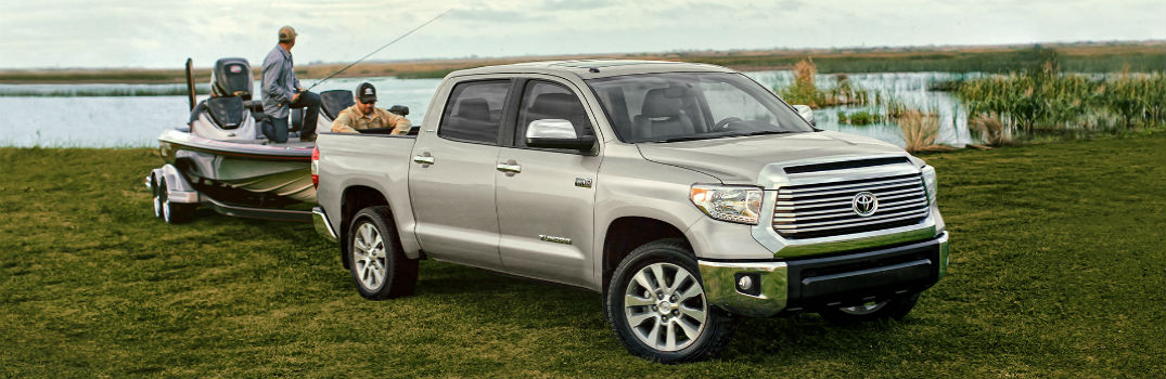 Toyota Tundra Towing Capacity >> 2016 Toyota Tundra Towing Capacity