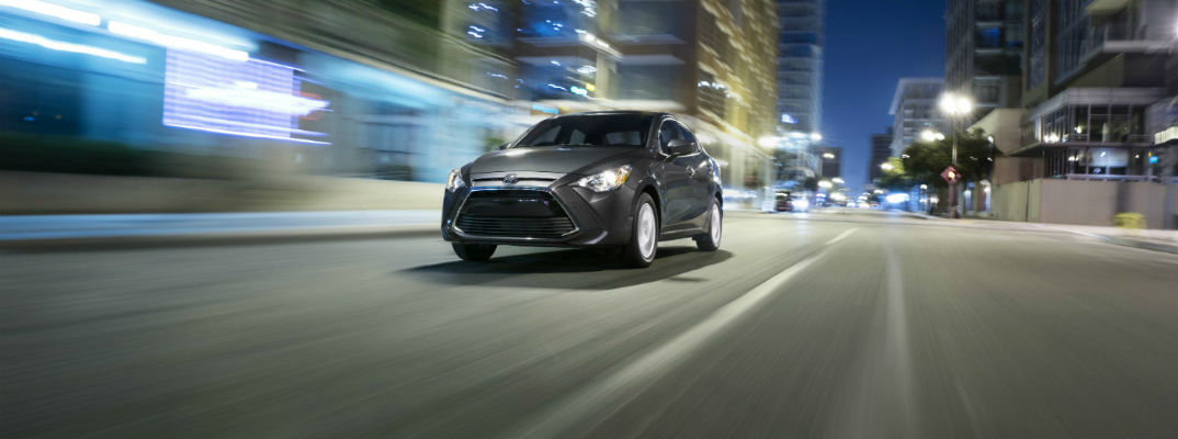 What Is The Difference Between The 2017 Toyota Yaris And Yaris iA