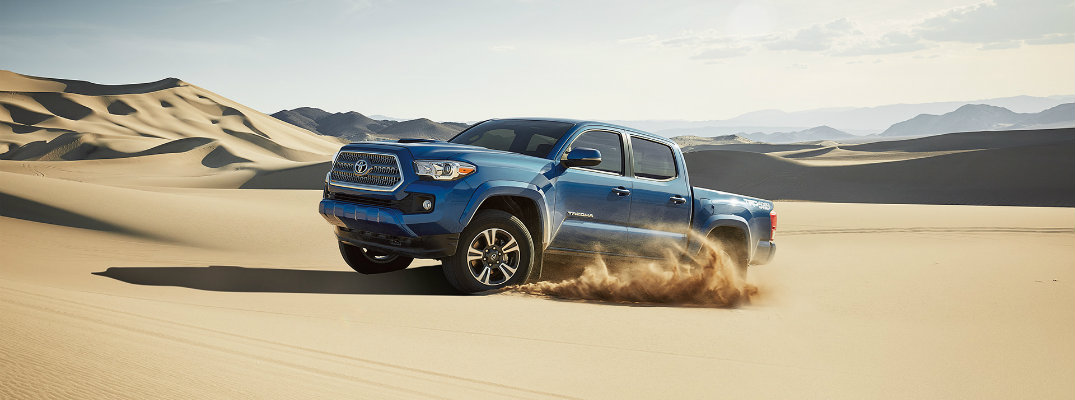 2017 Toyota Tacoma For Sale St Louis MO