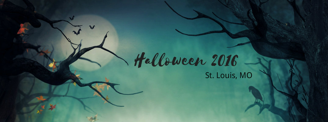 2016 Trick or Treat Times in St. Louis MO