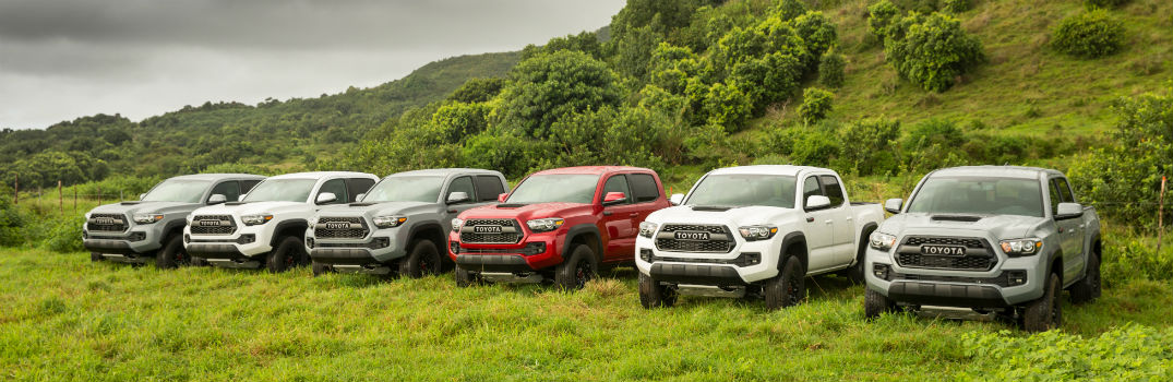 What is America's best-selling mid-size pickup?