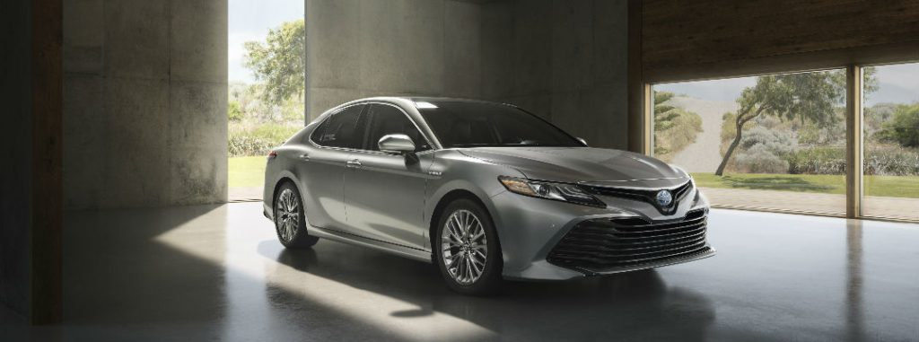 2018 Toyota Camry Release Date and Redesign