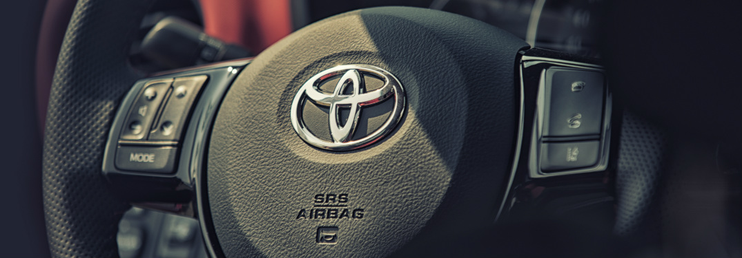 How To Unlock A Toyota Steering Wheel With Push Button Start Or Key