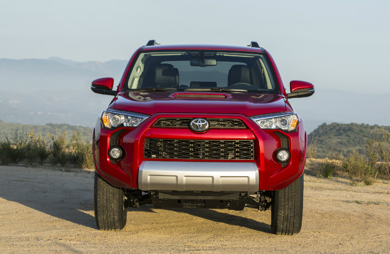 toyota 4runner owners manual online