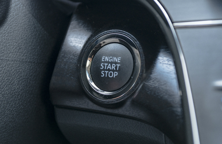 5 Common Reasons Your Toyota Push Button Start Isn't Working