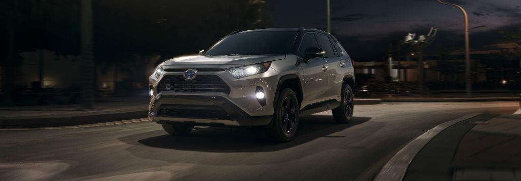 Tacoma Towing Capacity >> 2019 Toyota RAV4 Towing Capacity and Performance Specs