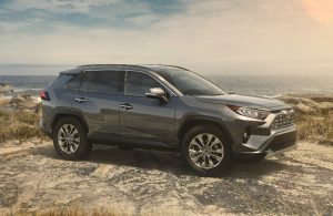 2019 Toyota Rav4 Towing Capacity And Performance Specs