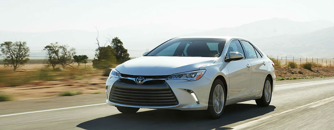 ... Is There Evidence Of A Next Generation Toyota Camry Turbo? At Gale  Toyota