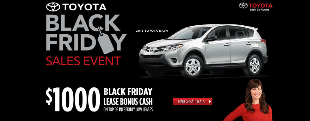 best toyota black friday car sales enfield ct at gale toyota 2015 toyota rav4 black friday. Black Bedroom Furniture Sets. Home Design Ideas