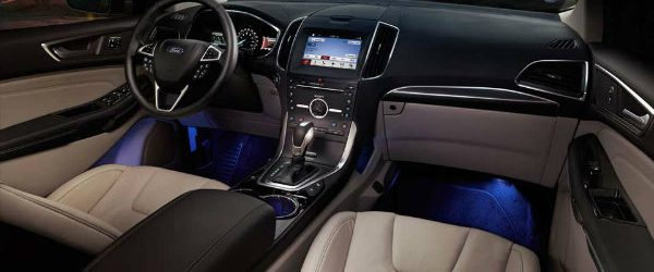 interior ford date release car review titanium edge
