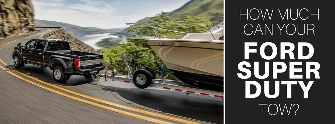 Ford super duty towing capacity 2017 ford super duty towing capacity publicscrutiny Image collections