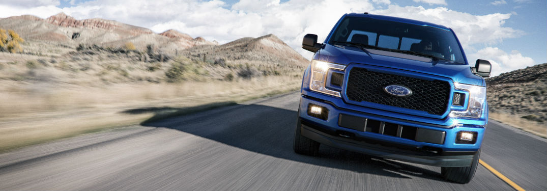 When will the F-150 hybrid be available