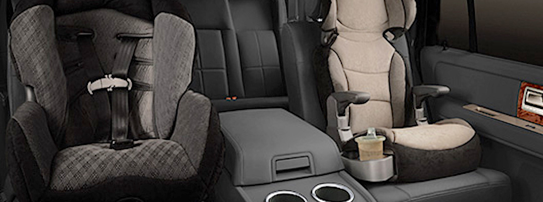 Ford Child Safety Seat