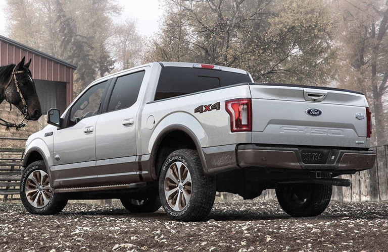 2020 Ford F 150 Redesign Preview Sherwood Ford