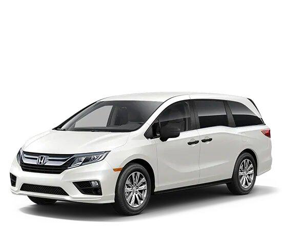 2020 Honda Sale-A-Bration at Clark Knapp Honda