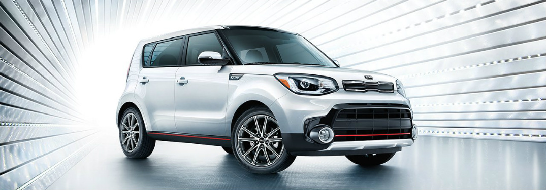 What Are The Coolest Cars Under - Cool kia cars