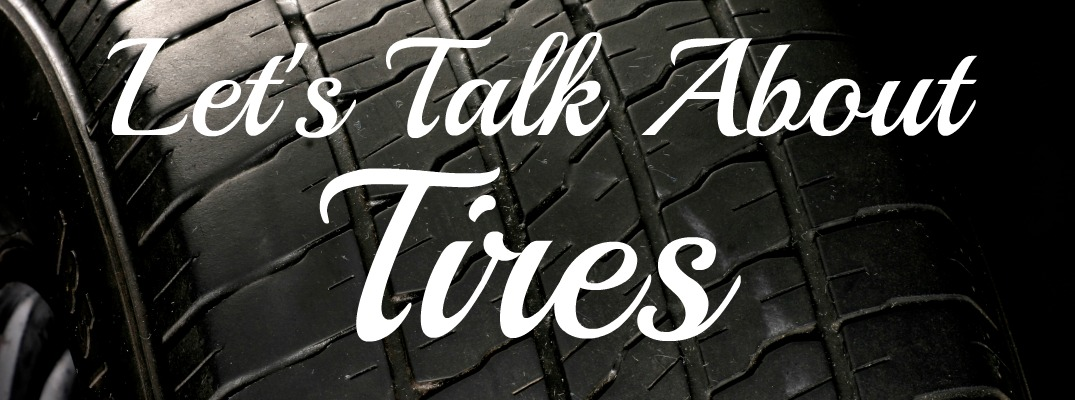 Extend the Life of your Tires
