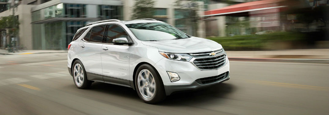 show me the exciting specs features of the 2019 chevy equinox. Black Bedroom Furniture Sets. Home Design Ideas