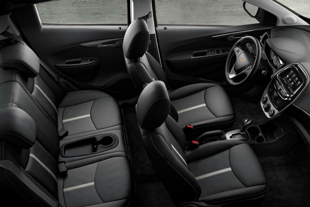 Kekurangan Spark Chevrolet 2019 Spesifikasi