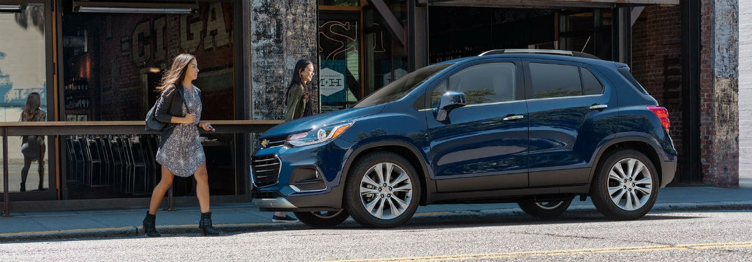 what are the 2019 chevrolet trax passenger cargo space specs. Black Bedroom Furniture Sets. Home Design Ideas