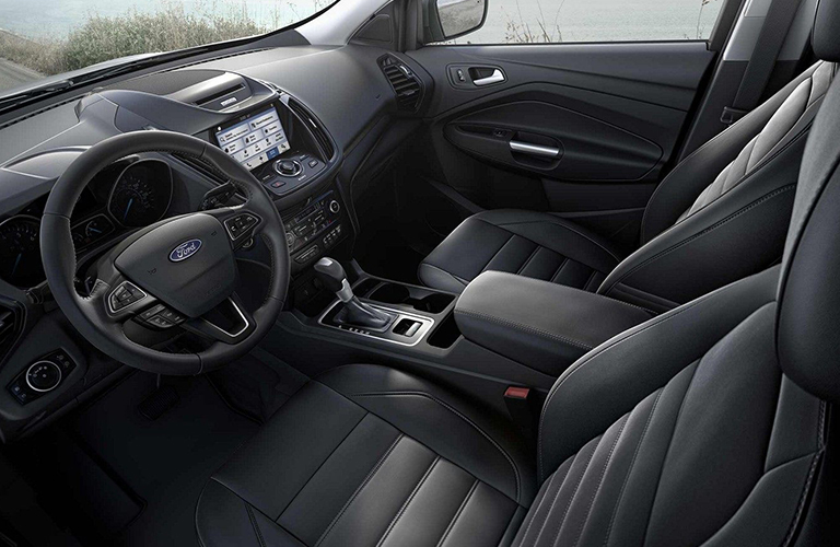 Ernie Von Schledorn >> What Are The 2019 Ford Escape Trim Levels And Features