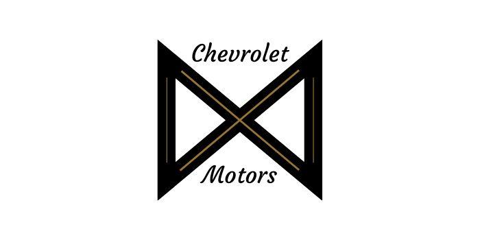 chevrolet motors logo
