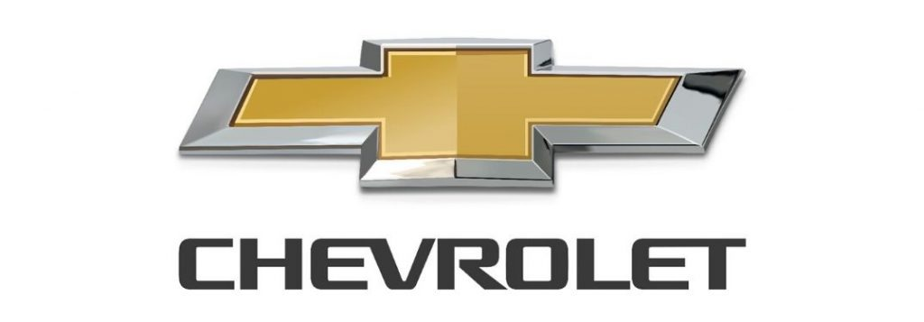 What Is the Chevy Logo Supposed to Look Like?