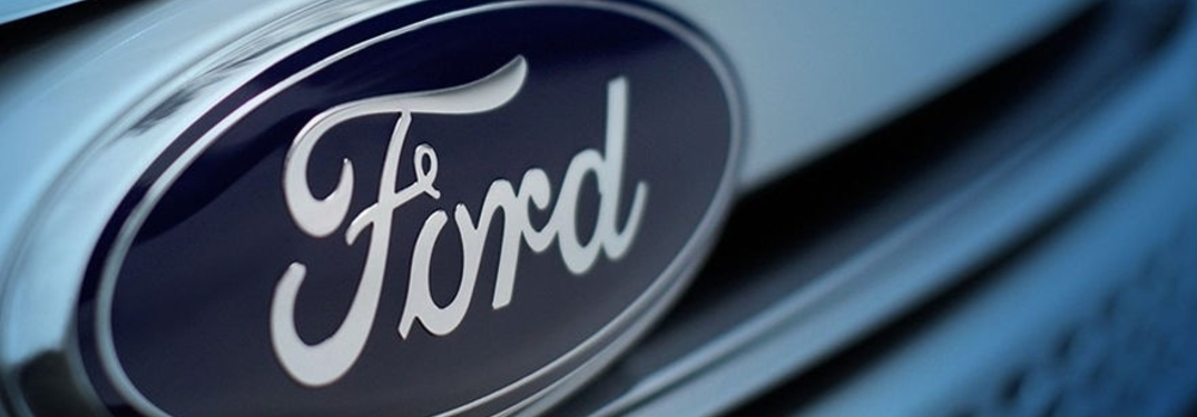 How Much Has the Ford Logo Changed Over the Years?