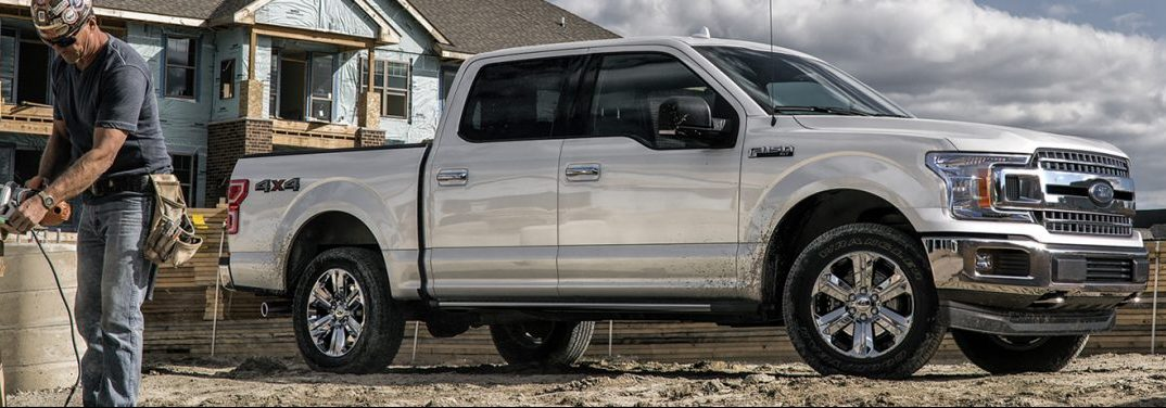 Which 2020 F-150 cab should I choose?