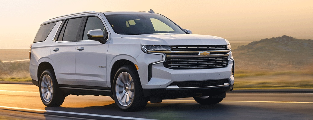What's the most fuel-efficient large full-size SUV?