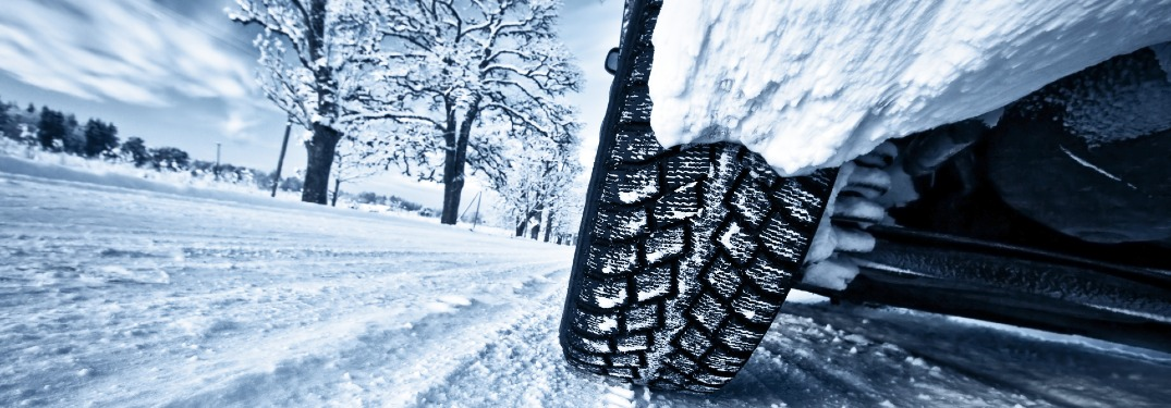 Should I use snow tires in Milwaukee?