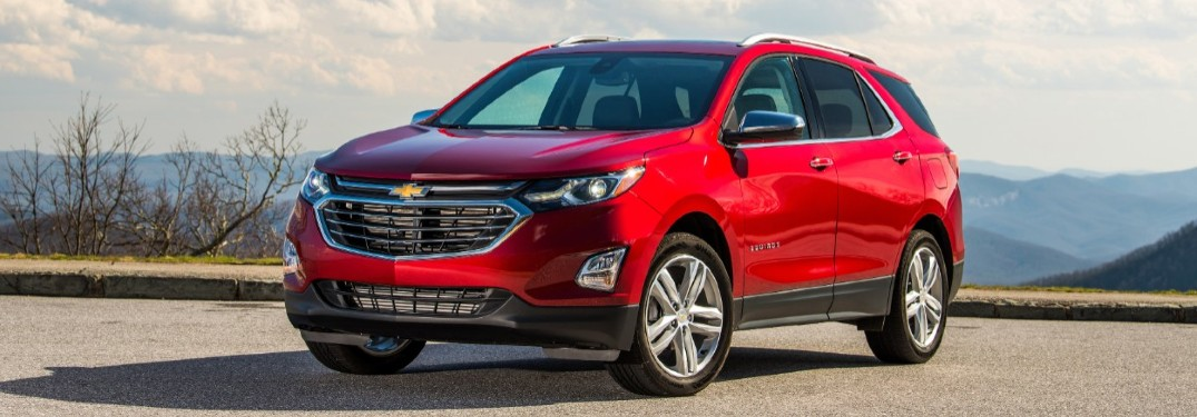 Can you flat tow a 2021 Chevy Equinox?