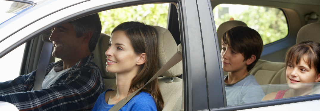 10 Items That Should Always be Stored in Your Car