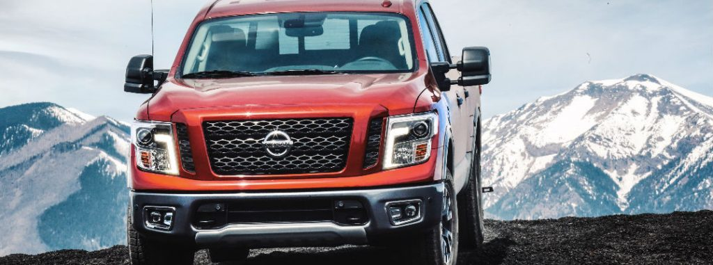 2018 Nissan TITAN XD trims, configurations, and pricing ...
