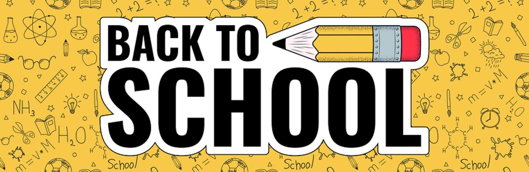 What are some Back to School 2019 events near Harlingen TX?