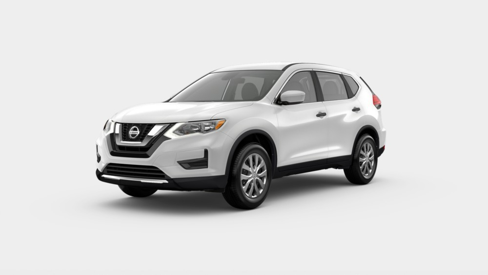 What are the available color options on the 2020 Nissan ...