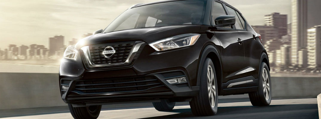 Customize Your Nissan Kicks to Match Your Personality and Style