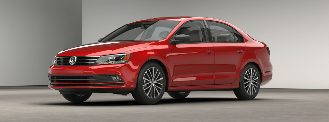 vw jetta   features accessories