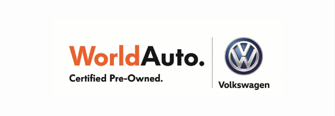 vw worldauto certified pre-owned vehicles