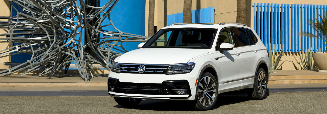 2018 volkswagen tiguan r line package release date. Black Bedroom Furniture Sets. Home Design Ideas