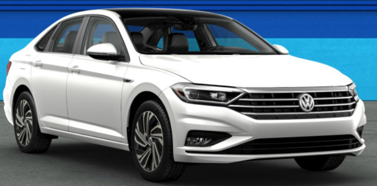 2019 volkswagen jetta exterior color options for every driver. Black Bedroom Furniture Sets. Home Design Ideas