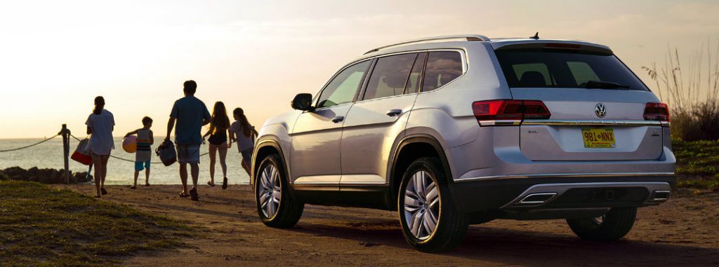 How Safe and Durable is the 2019 Volkswagen Atlas?