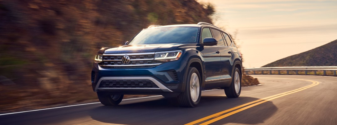 New Volkswagen technology is the first step toward a major breakthrough