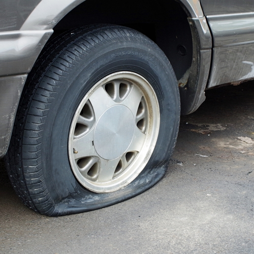 Edmunds Car Appraisal >> The 4 dangers of deflated tires