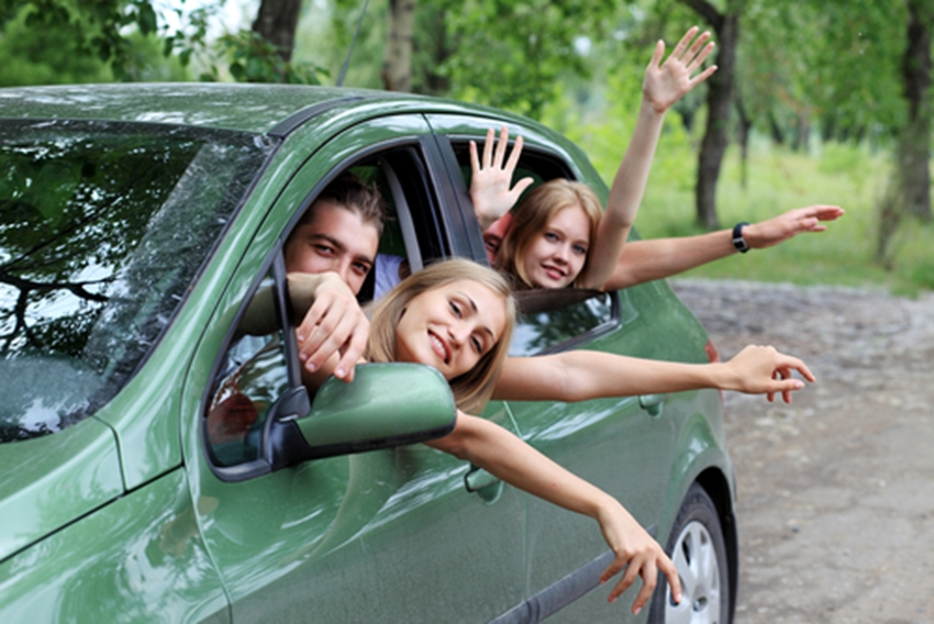 Safety tips for taking a summer drive
