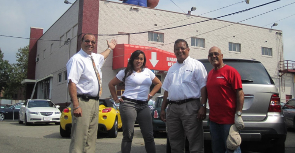 Why Buy a Used Car in Jersey City
