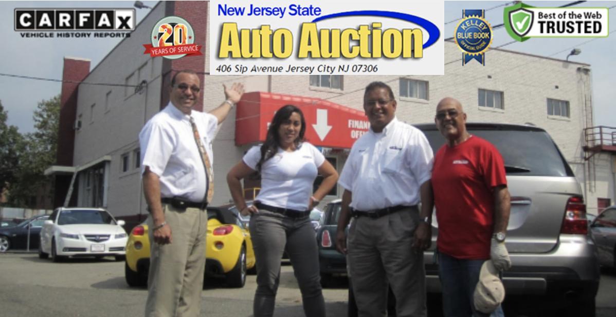 Nj Auto Auction Blog New Jersey State Auto Auction Blog