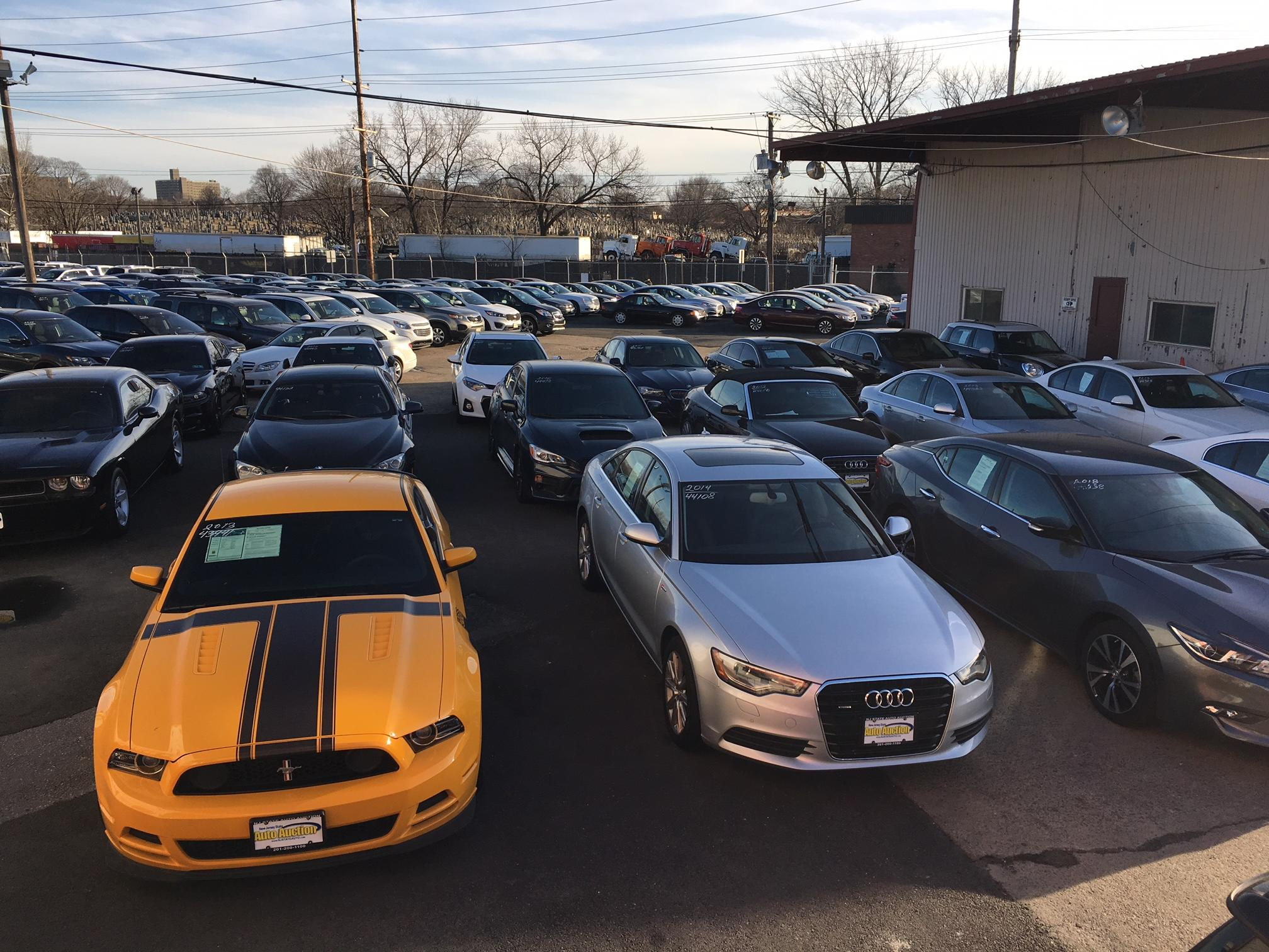 Used Cars For Sale in NJ